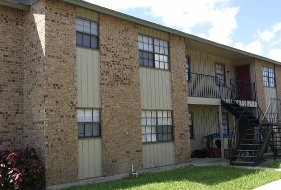 Oakwood Apartments Harlingen Tx